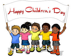 Children day India