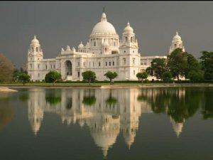 Victoria Memorial – West Bengal